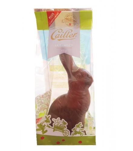 Conejo leche