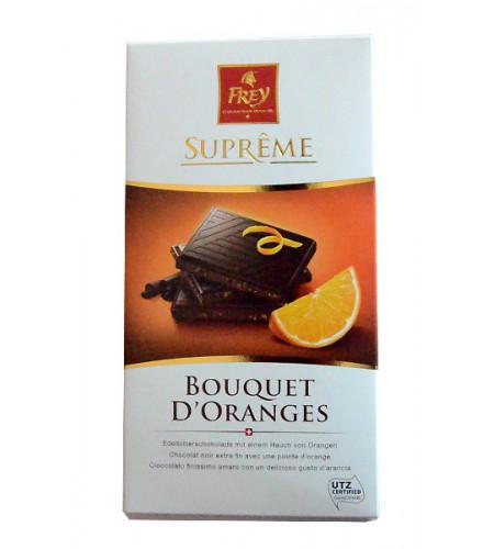 Bouquet of orange