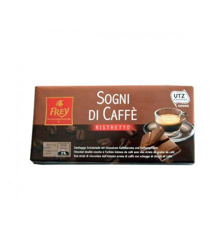 Sogni di Caffè - Ristretto
