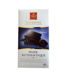 Noir authentique