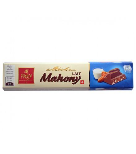 Mahony leche