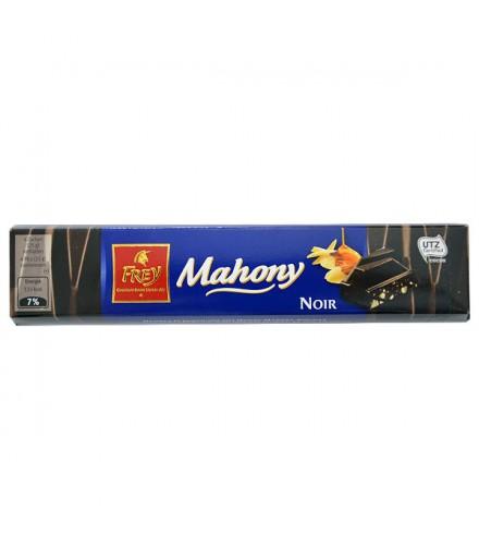 Mahony negro