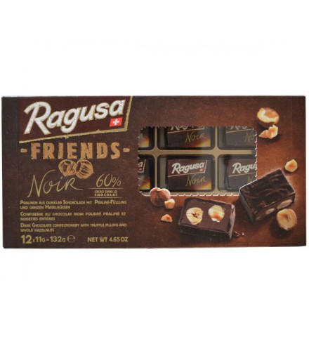 Ragusa Dark Friend