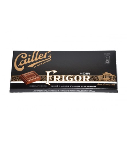 Frigor Dark