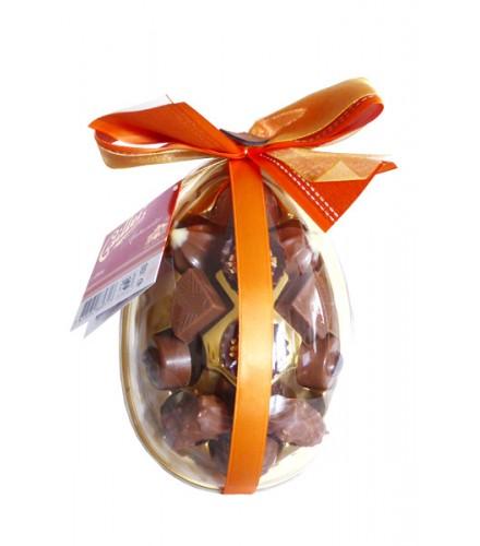 Confectioner's Pralines
