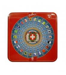 Chocolate Gift Box of the Federal Dome 200g