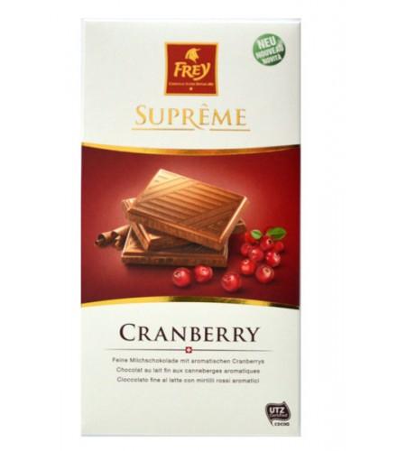 Suprême - Cranberry 100g