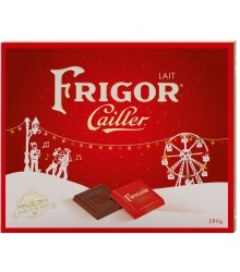 Frigor Milk Christmas
