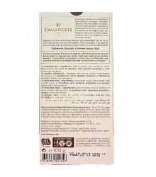 Précieux - Noir aromatique 75% 100g