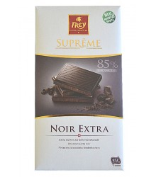 Suprême - Dark Extra 85% 100g