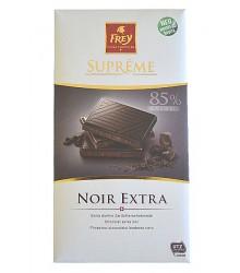 Suprême - Noir Extra 85% 100g