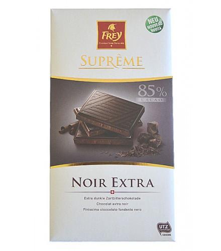 Suprême - Negro Extra 85% 100g