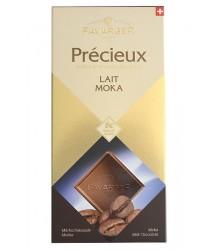 Précieux Milk Mocca 100g
