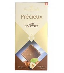 Précieux - Hazelnut milk 100g