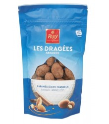 Dragees Almonds 150g