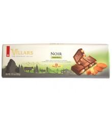Chocolate con leche suizo con trocitos de avellanas