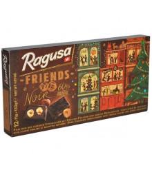 Ragusa negro Friend Navidad