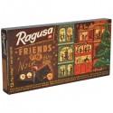 Ragusa negro Friend Navidad 132g