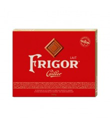 Frigor lait 280g