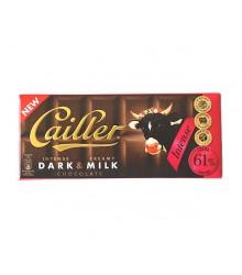 Intense Dark and Milk 100g