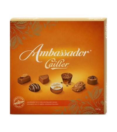 Ambassador 245g