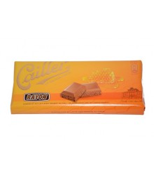 Milk with honey nougat 100g