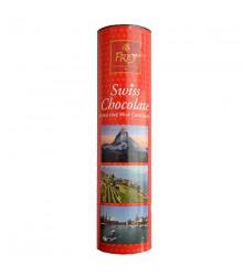 Chocolate suizo extra-fino 115g
