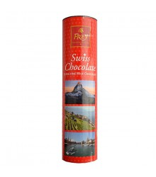 Extra fine Swiss chocolate 115g