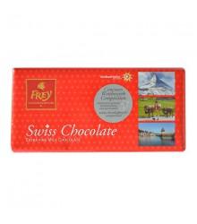 Swiss Chocolate Leche extra-fino 100g