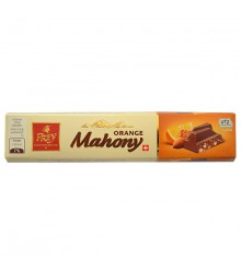 Mahony orange 100g