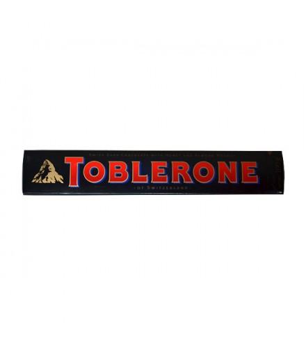 Toblerone, Dark chocolate