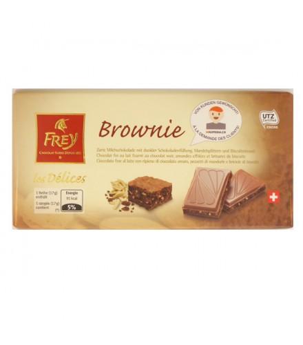 Les Délices Brownie