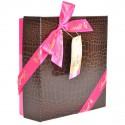 Assortiment de bonbons de chocolats suisse fourrés 250g